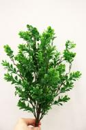 BG10261GR Boxwood Bush Green 23""